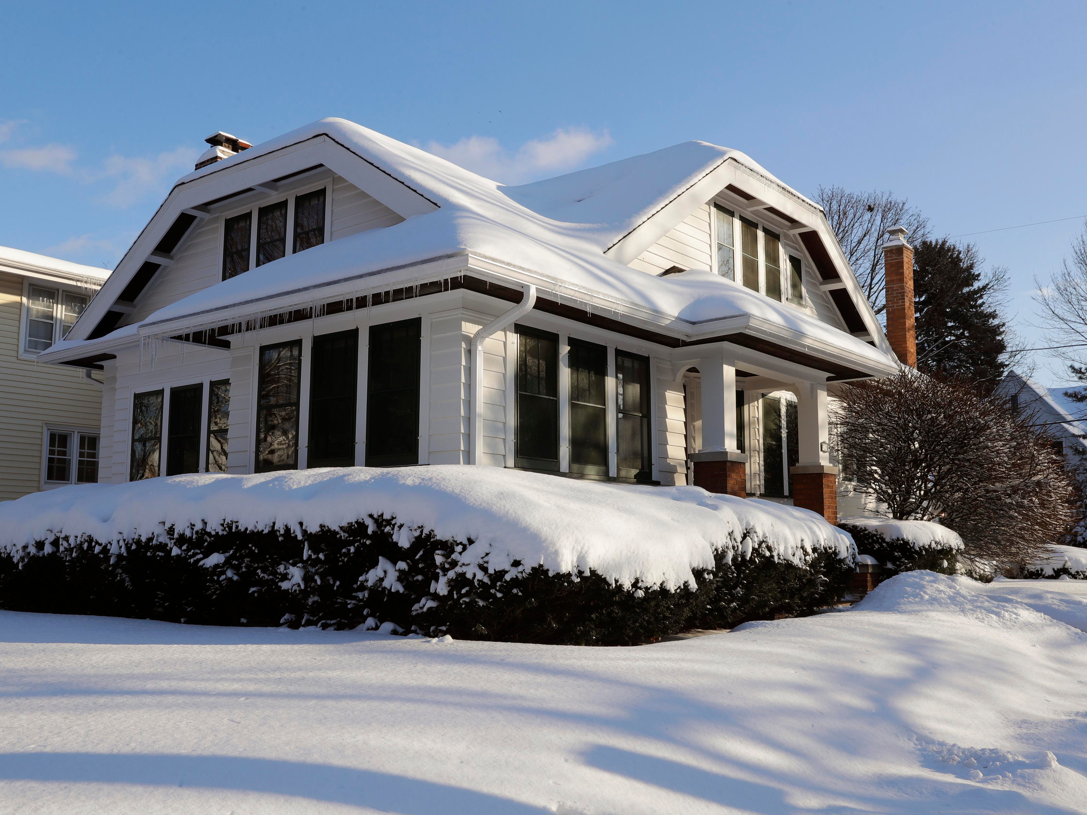 Aileen Smith turned a five-bedroom, 1 1/2-bath bungalow into a 3-bedroom, 2 1/2-bath home.