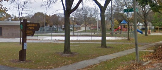 Columbus Park, on West Courtland Avenue between North 72nd and North 74 streets in Milwaukee, may be renamed Indigenous Peoples' Park under a proposal before the Milwaukee County Board.