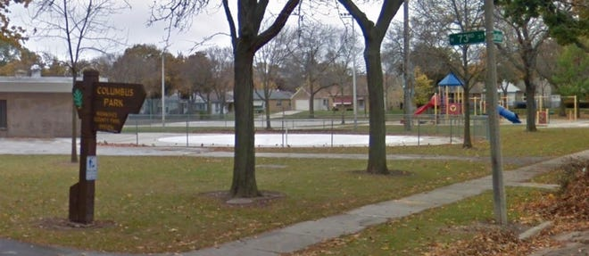 Columbus Park, on West Courtland Avenue between North 72nd and North 74 streets in Milwaukee, will be renamed Indigenous Peoples' Park.