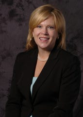 Anna Buckalew joined the Montgomery Area Chamber of Commerce in 1988.