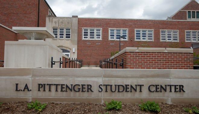 Pittenger Student Center at Ball State University