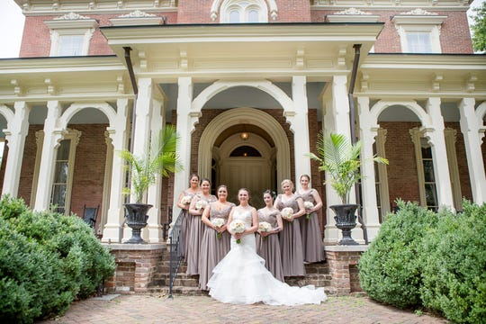 Make history in one of Murfreesboro's most historic spots at Oaklands Mansion, 900 N. Maney Ave. in Murfreesboro.