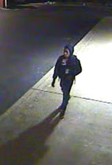Brentwood police are looking for this man in connection with a carjacking on Monday, Feb. 4, 2019.