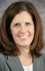 Kelly Snyder, M.D., Family Medicine for Williamson Medical