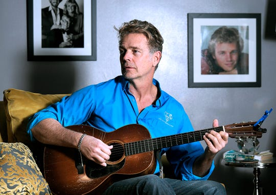 """John Schneider is best known for his portrayal of Beauregard """"Bo"""" Duke in the American television series """"The Dukes of Hazzard,"""" and is also a country music singer."""