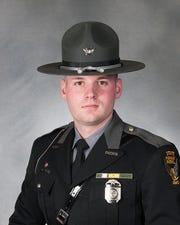 Trooper Taylor Vogelmeier