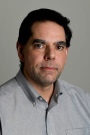 Daniel Sforza.