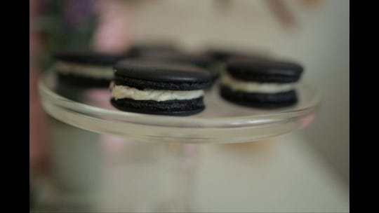 MichMacs macarons
