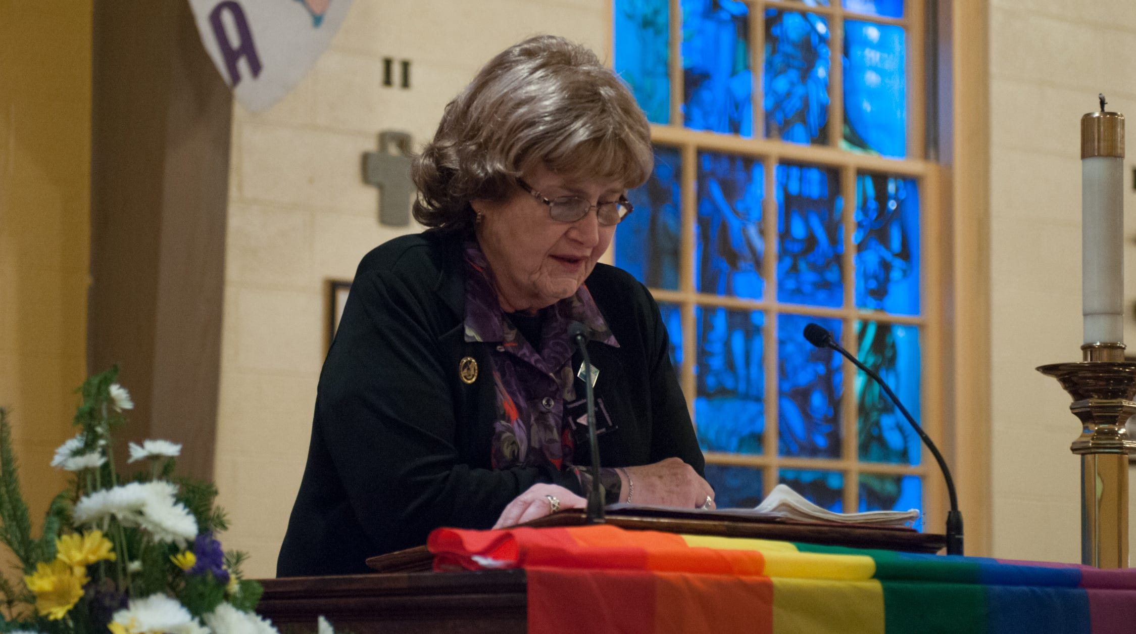 Remembering Babs Siperstein, the first lady of New Jersey transgender activism