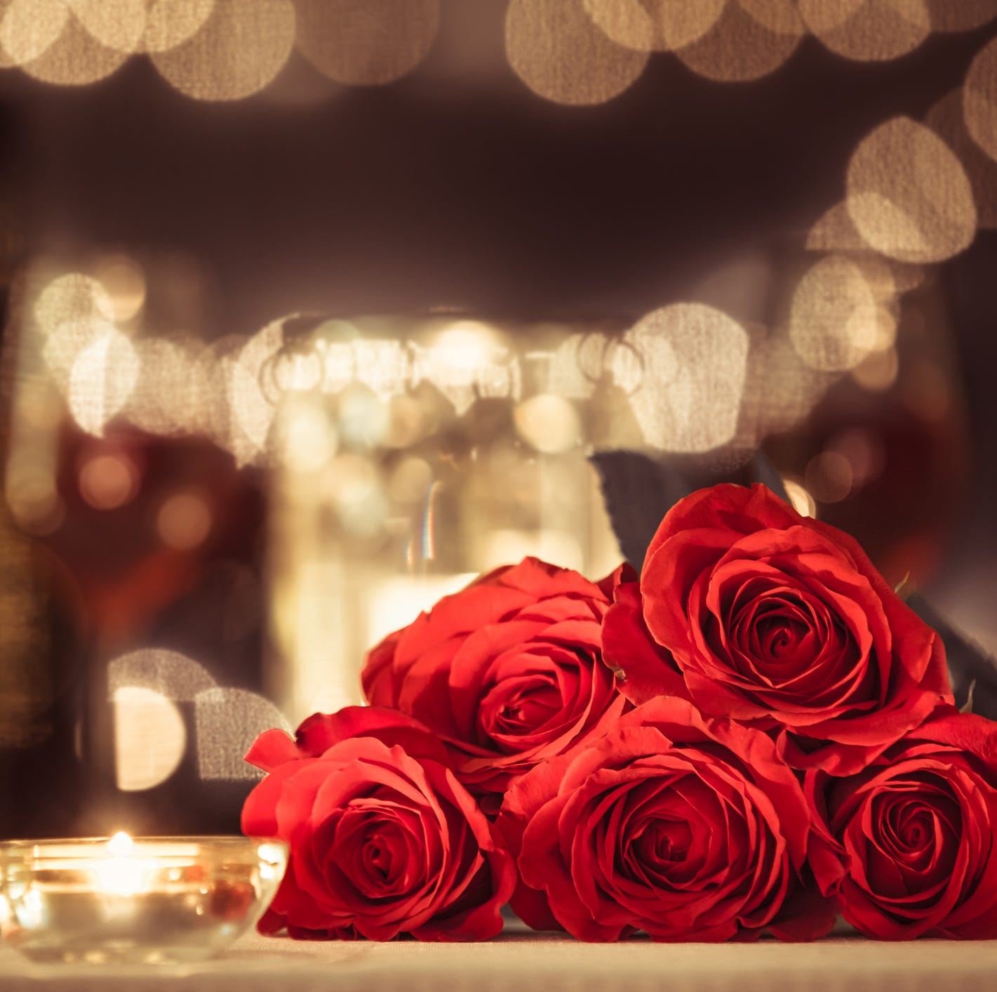 Date ideas for Valentine's Day in Stevens Point: We have you covered.