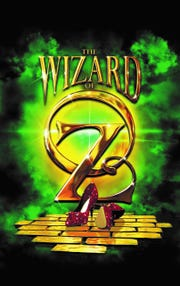 The Wizard of Oz is n the playlist at the Spencer.