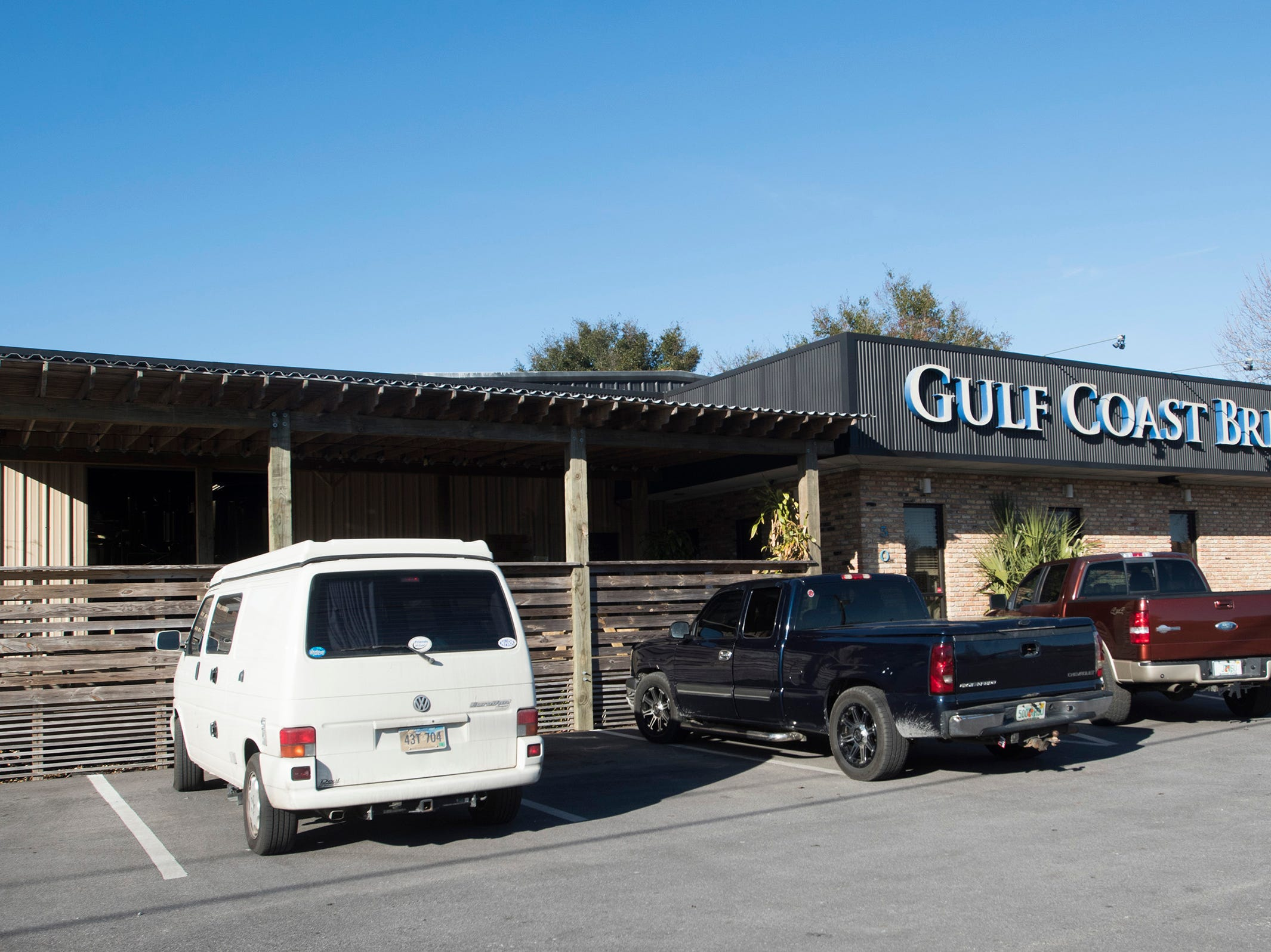The Gulf Coast Brewery located on Heinberg Street will soon celebrate its third anniversary.