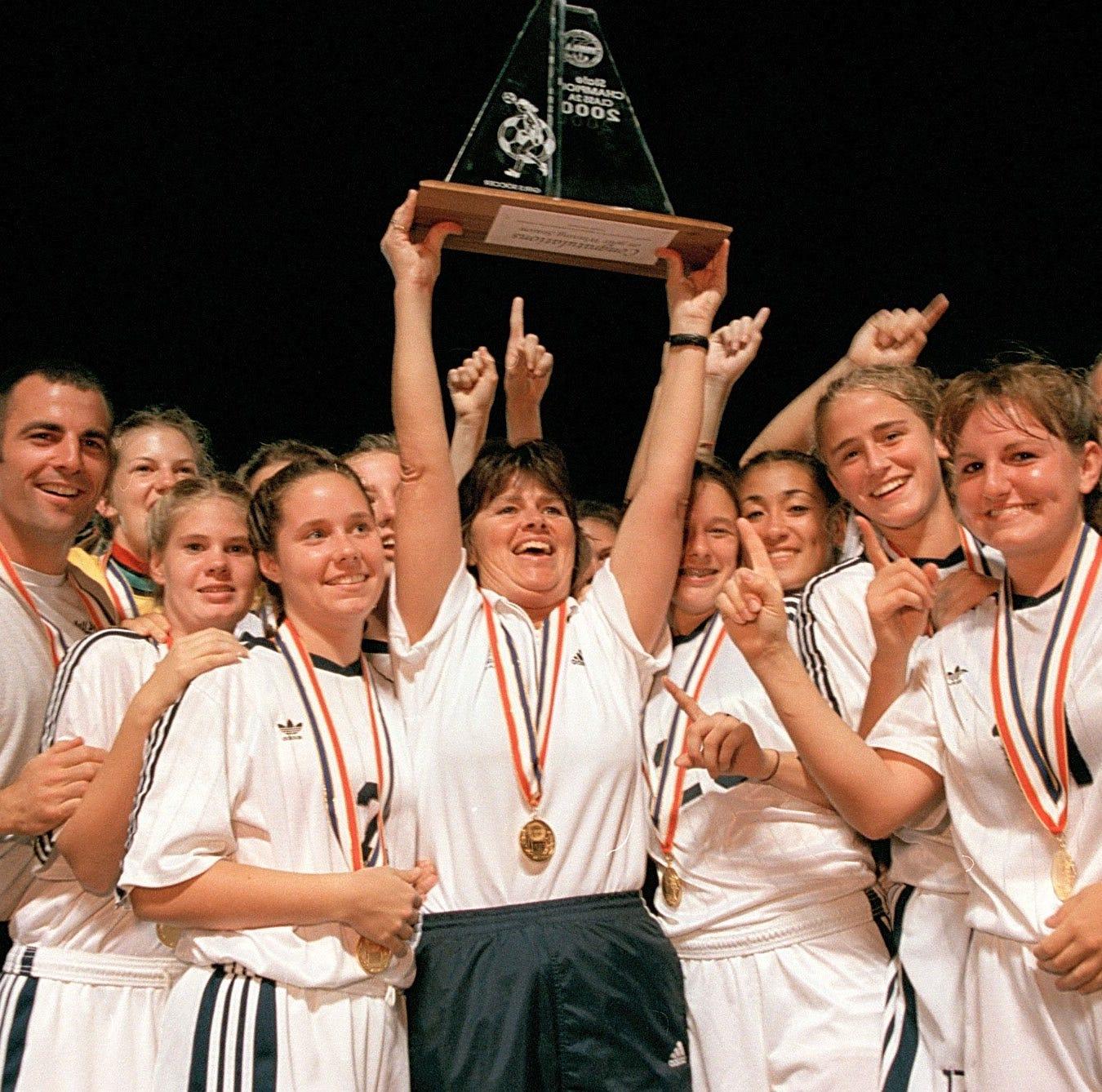 Flashback: 2000 Gulf Breeze girls soccer, Pensacola's greatest soccer champions