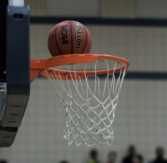 Phoenix Christian provided three items of documentation to the board, showing steps the school took after head coach Tara Poovey was shown in a 10-second video during a holiday tournament on Jan. 2 at Chandler Prep against Fort Thomas hip-checking an opponent while she was inbounding the basketball.