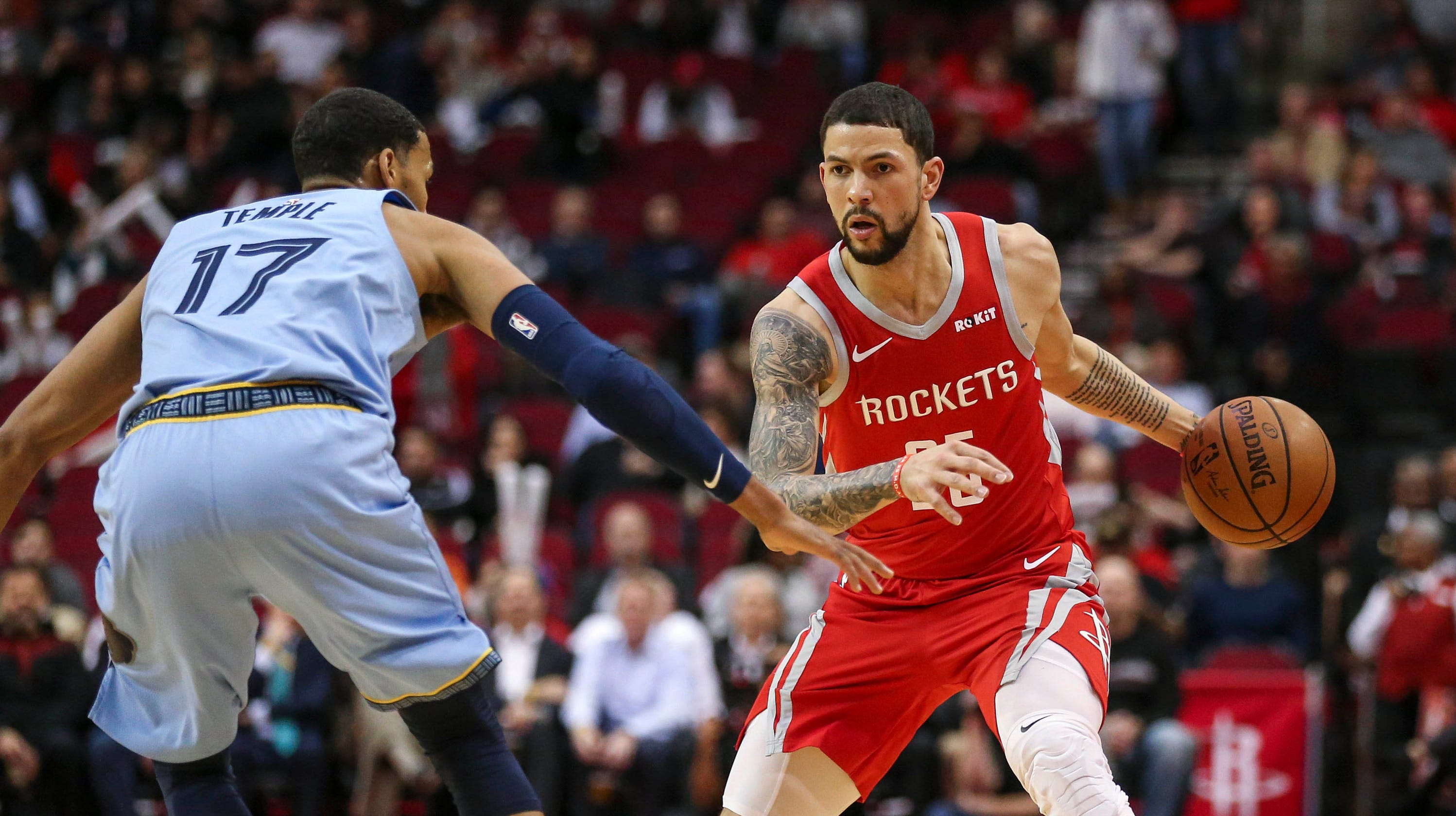 Austin Rivers explains why he didn t join the Suns after trade from the  Wizards 0055b3a00