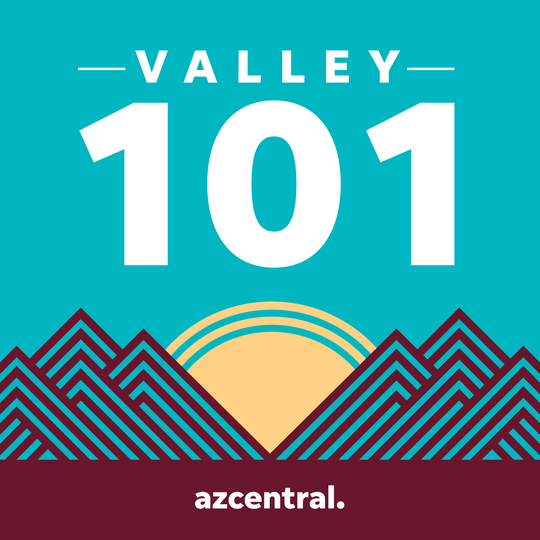 Valley 101 is an azcentral podcast that answers your questions about metro Phoenix.