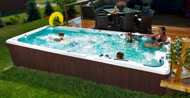 Before you can find the right hot tub, you'll need to know what you're looking for and what your property can accommodate.