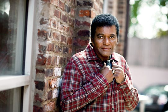 """Country singer Charley Pride is the focus of """"Charley Pride: I'm Just Me."""" PBS will air the documentary in honor of Black History Month."""