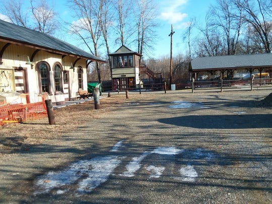 Volunteers are needed at the Hopewell Depot in Hopewell Junction. Built in 1873, the depot was abandoned in 1983 and later restored, opening to the public in 2012.