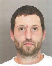 Stephan Pindell, 34, of Spring Garden Township.