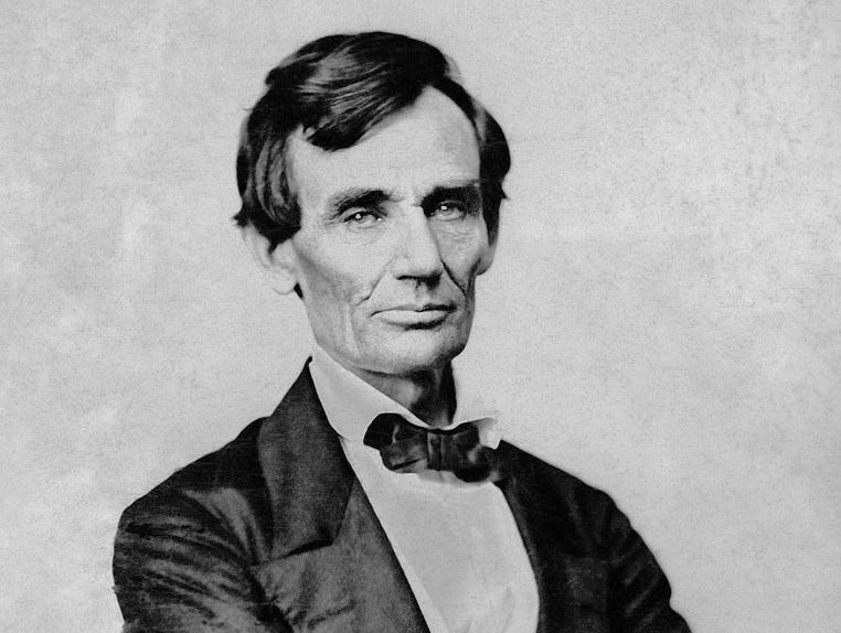 From testing guns near the White House to filing his own patent, Lincoln was an innovator