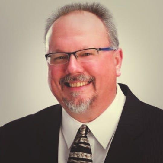 Scott Kuehn is now membership development director for the Sheboygan County Chamber of Commerce.