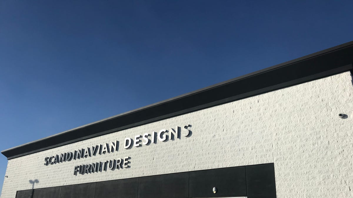 Scandinavian Designs Brings Mid Century Style To Sioux Falls