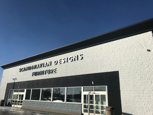 Scandinavian Designs Is Open For Business In The Old Toys R Us E Near Empire
