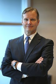 Lawrence Keefe, U.S. attorney for the Northern District of Florida.