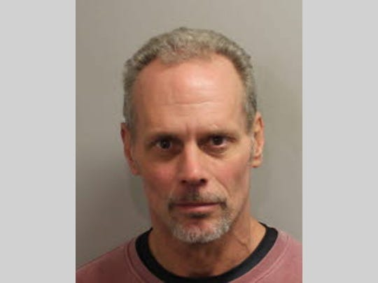 Robert Dork, 53, was arrested by the Leon County Sheriff's Office after a tip led them to a house on Meath Road.