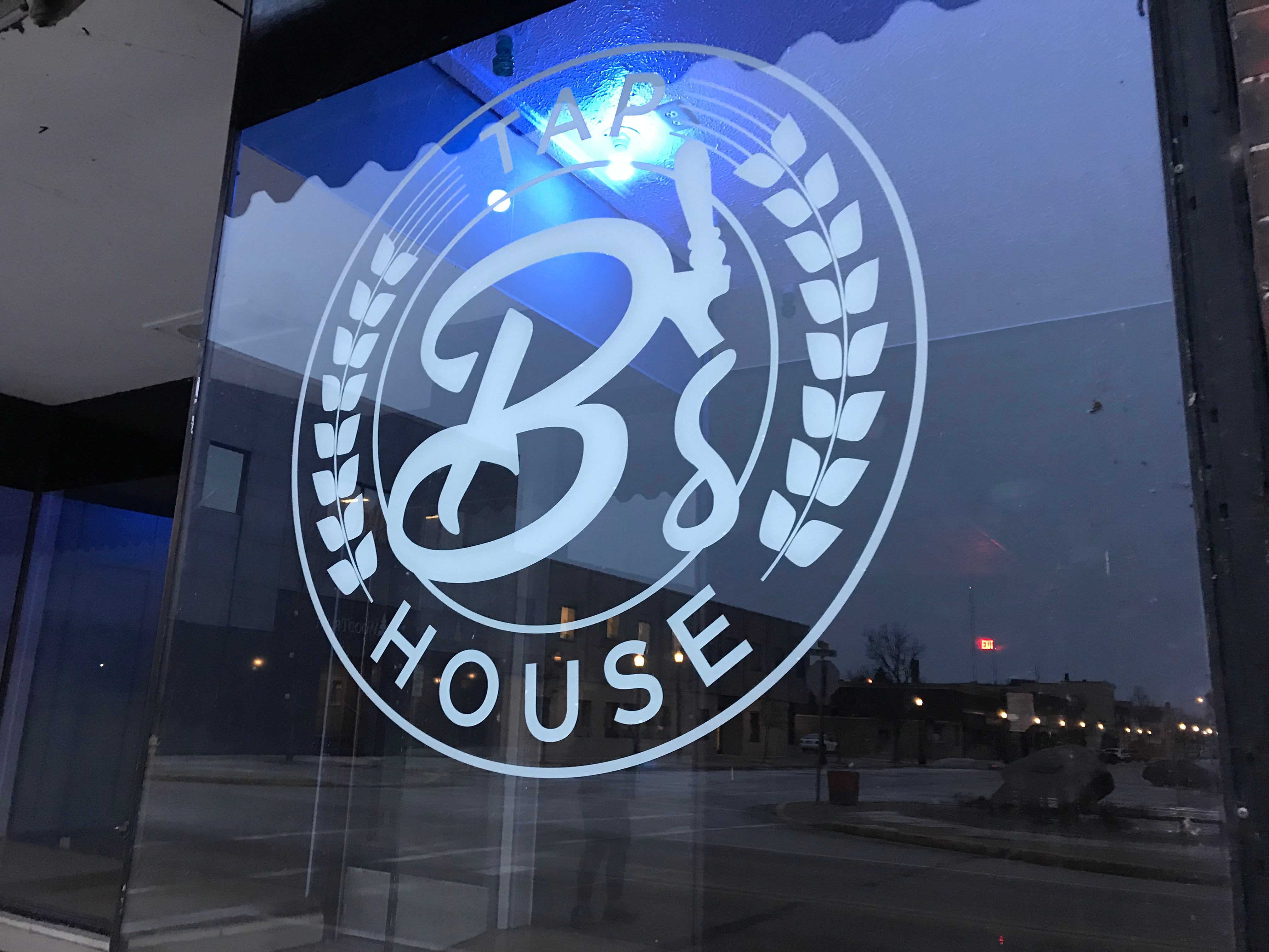 B's Tap House will open Feb. 15 in Wisconsin Rapids.