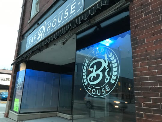 B's Tap House, 140 E. Grand Ave. in Wisconsin Rapids