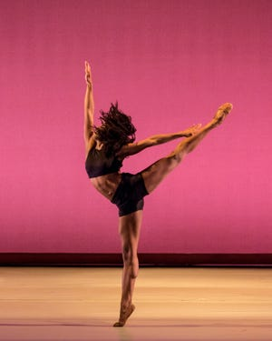 The world-renowned Dallas Black Dance Theatre will perform in Wichita Falls as part of the Wichita Falls Ballet Theatre's Signature Series at 7 p.m. tonight and 3 p.m. Saturday in the Fain Fine Arts Theatre at Midwestern State University.