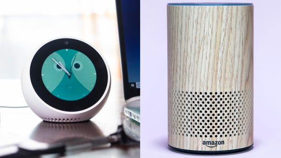Get the Echo you've been wanting at a great sale price.