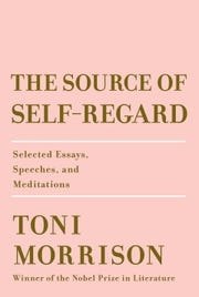 """The Source of Self-Regard,"" by Toni Morrison"