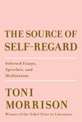 """The Source of Self-Regard,"" by Toni Morrison"