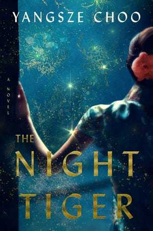 """The Night Tiger,"" by Yangsze Choo"