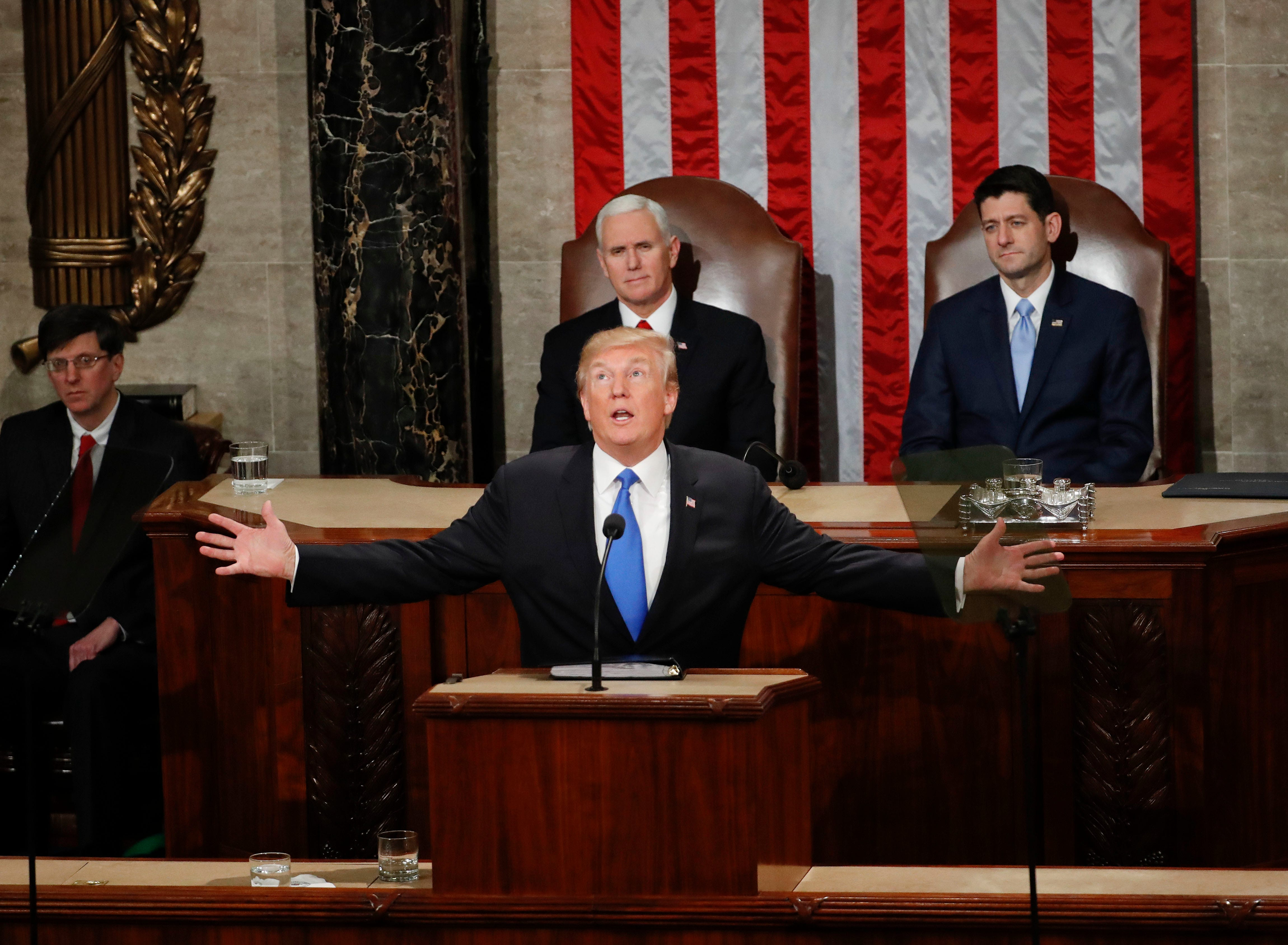 Republican feud: Donald Trump goes after Paul Ryan for going after him