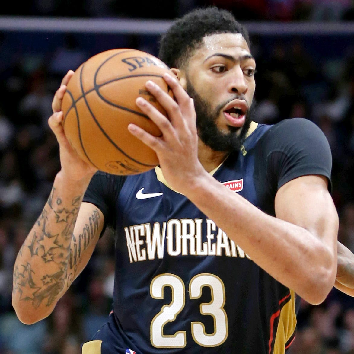 Will Pelicans eventually follow Anthony Davis out of New Orleans?