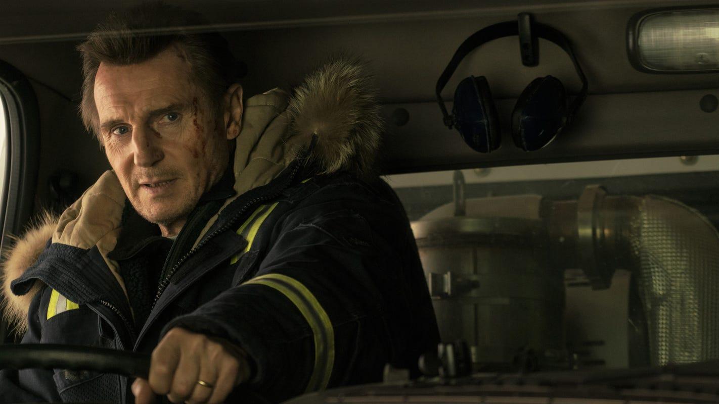 Cold Pursuit: 10 questions about Liam Neeson's now