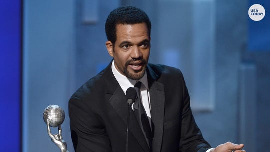 'Young and the Restless' star Kristoff St. John died at 52.