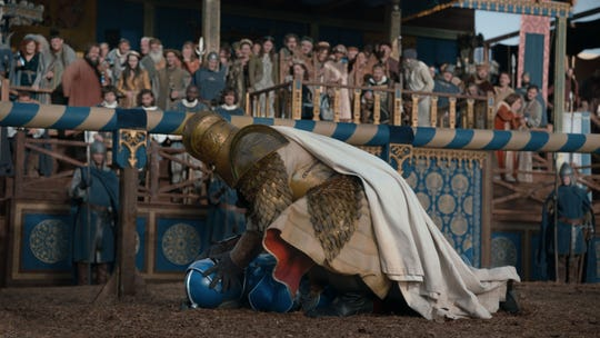 Bud Light met Game of Thrones in an ad.