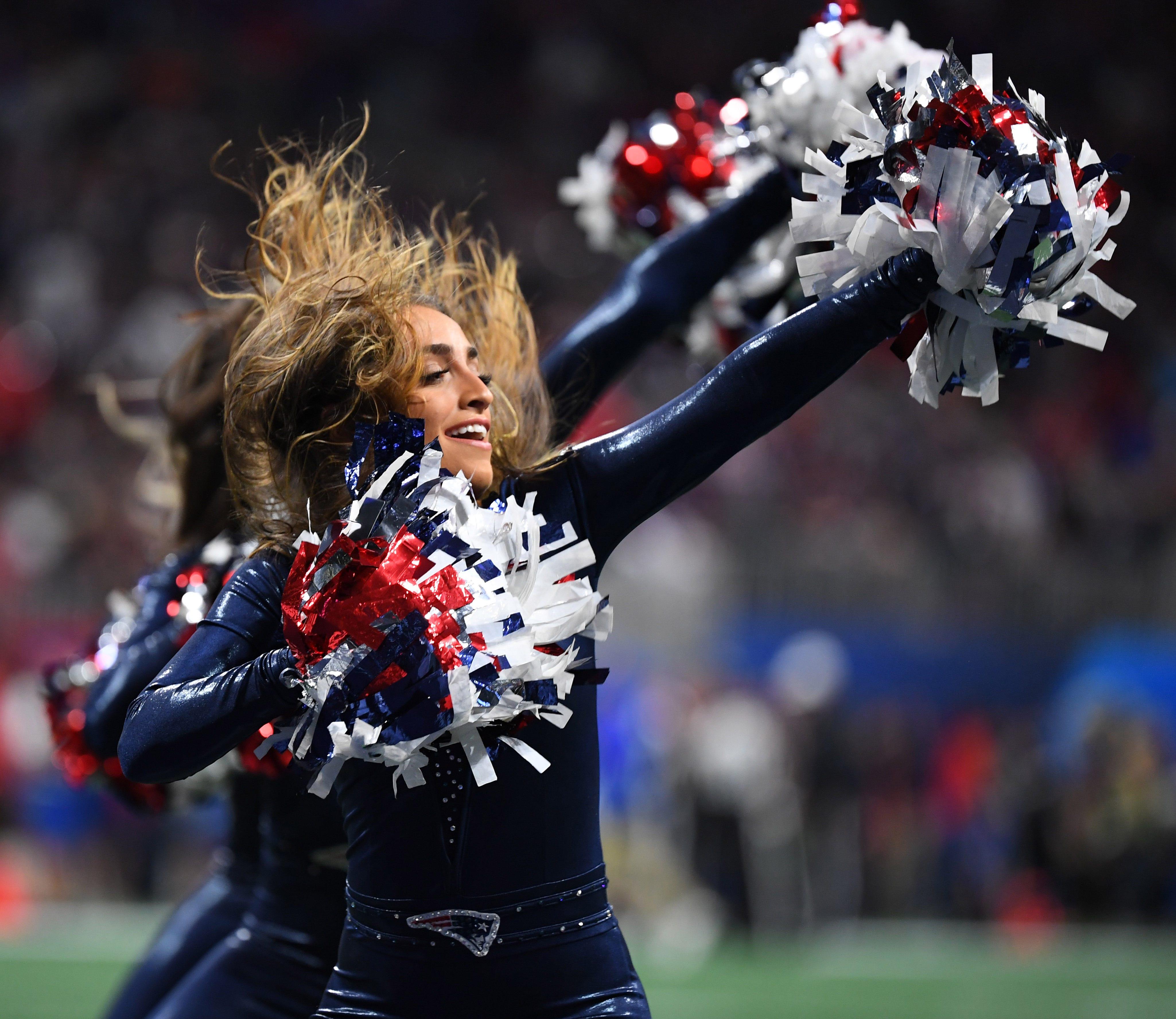 Super Bowl LIII: New England Patriots