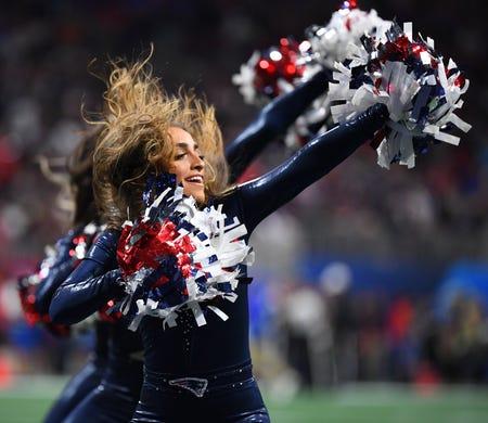 8594cd66d Super Bowl LIII  New England Patriots