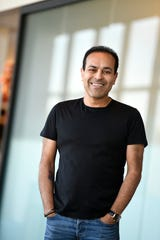Sanjay Mirchandani was named president and chief executive officer of Commvault.