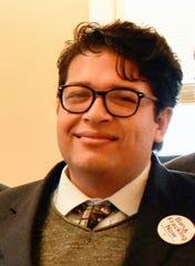 Junior Romero