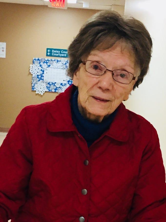 Carm Chauncey, 93, of Endicott, died Dec. 3.