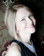 Cynthia Sieden, soprano