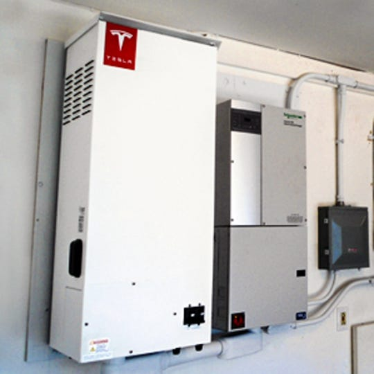 Florida Public Service Commission says Tesla can offer residential solar equipment leases in Florida.