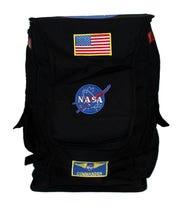 Commander Backpack Black